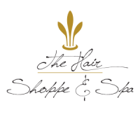 The Hair Shoppe & Spa Logo